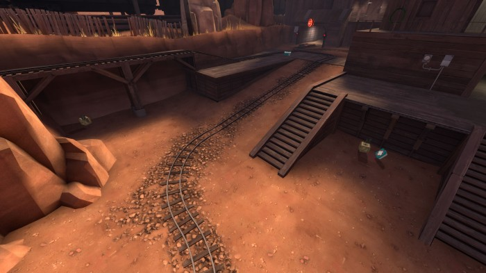 Gold Rush spawn kits